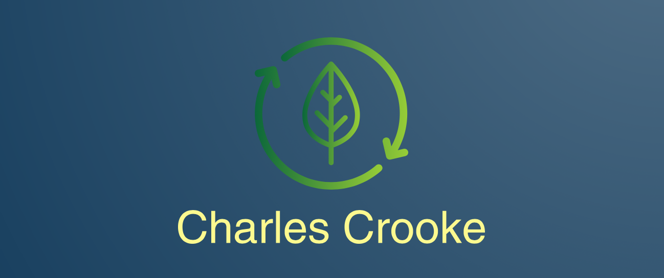 Charles Crooke Blogs