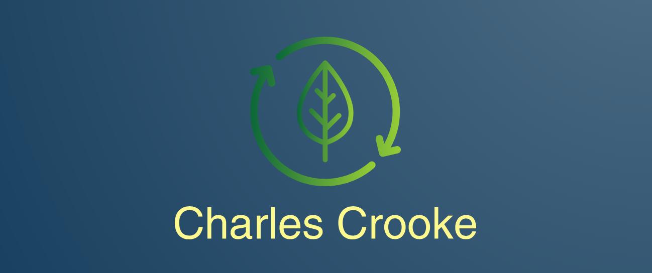Charles Crooke Blogs